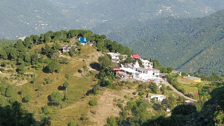 Top thing to do in Kasauli (2020) | All about Kasauli ...