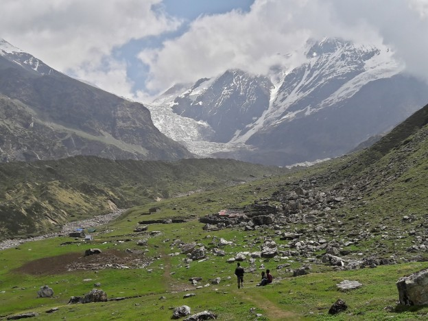 Top thing to do in Pindari Glacier (2019) | All about