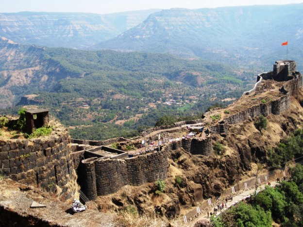 Top thing to do in Shivneri Fort (2020) | All about Shivneri Fort ...