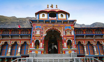 08 Night and 09 Days Char Dham Yatra from Haridwar By Helicopter Kedarnath , Badrinath
