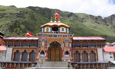 07 Nights and 08 Days Do Dham Yatra  from Delhi By Helicopter Kedarnath, Badrinath
