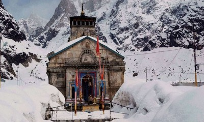 Char Dham Yatra, Kedarnath, Badrinath,  11 Nights/12 Days Packages for Char Dham Yatra
