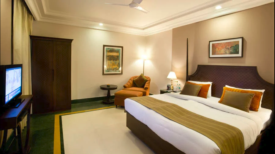 Rooms - Ganga Lahari, Haridwar, India