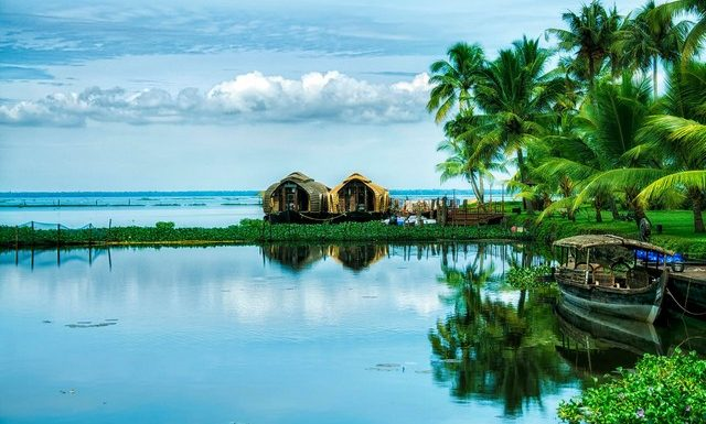 Alleppey - Places to visit solo