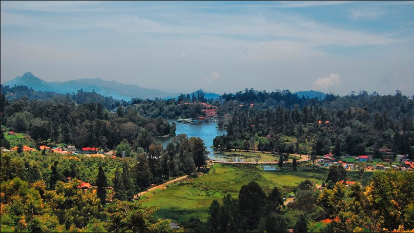 Kodaikanal | Trip Night