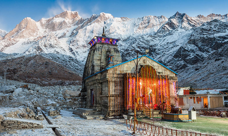 Char Dham Yatra Packages 2019 At TripNight