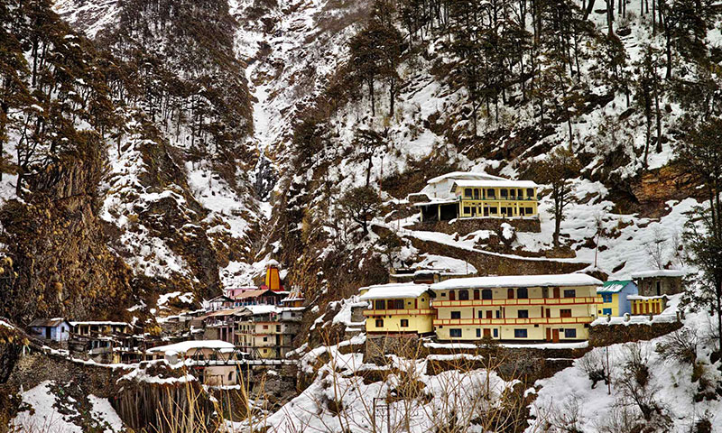 Book Uttarakhand Holiday Packages 2019 at TripNight